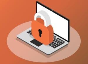 VPN beveiliging laptop